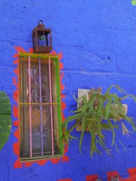 Side Patio Window