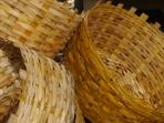 Formed baskets
