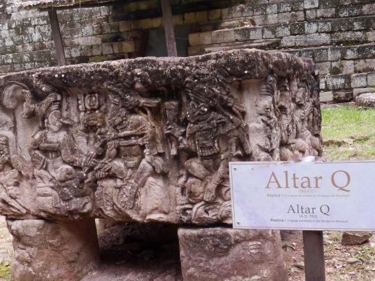 Altar Q