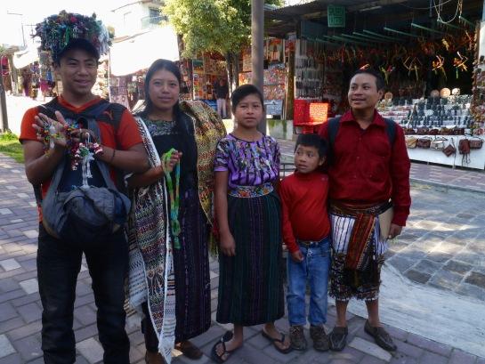 The Vendors