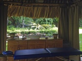 Regis Hotel & Spa - Massage Area