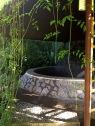Regis Hotel & Spa - Hot tub and waterfall