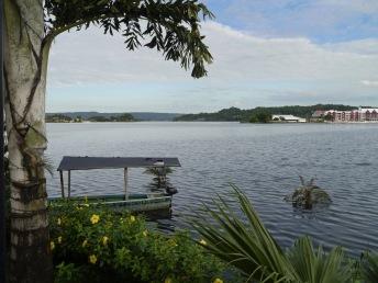 La Casona del Lago - lakeside