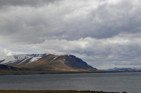Under Hvalfjörðu rand back to Reykjavik