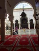 Zaouia Moulay Idriss II