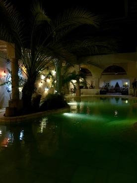 Restaurant La Kasbah des Sables in Ouarzazate