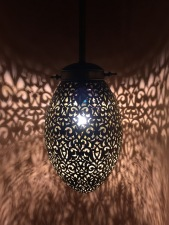 Lantern Lit Hallways