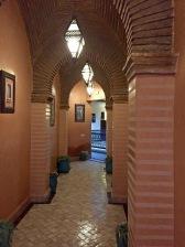 Riad & Spa Bahia Salam