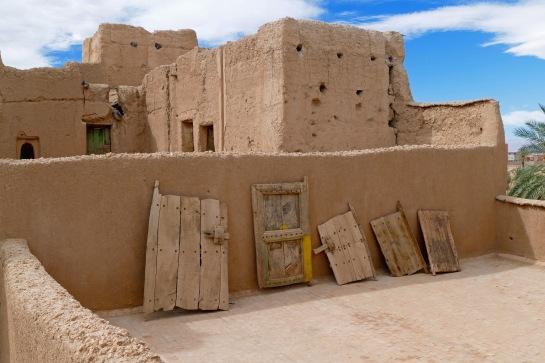 Ksar El Khorbat - Oasis Museum
