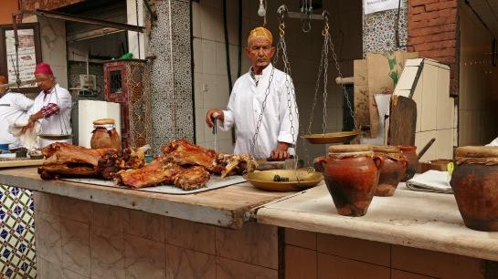 Chef Extraordinaire